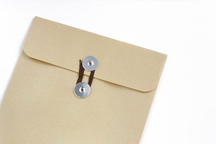 3.必要書類を当社へ郵送